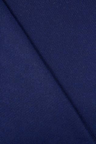 Fabric - Duffle Fleece - Navy Blue - 160 cm - 390 g/m2 thumbnail