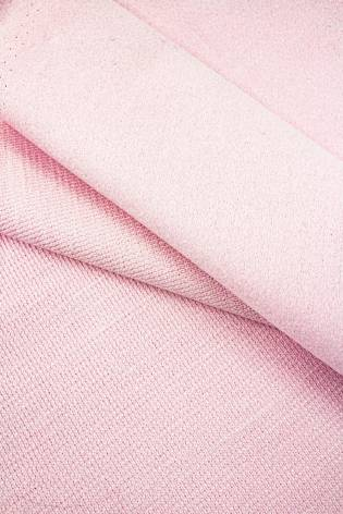 Fabric - Duffle Fleece - Powder Pink - 150 cm - 330 g/m2 thumbnail