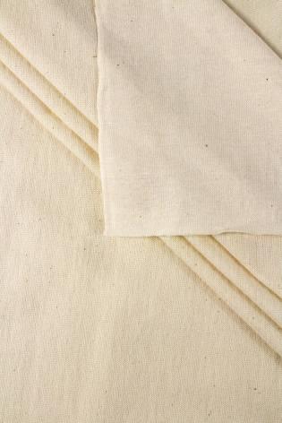 Dzianina jersey pranie (ecru)  GOTS - 180cm 180g/m2 thumbnail