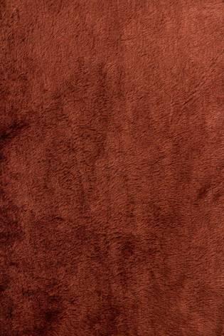 Eko-futerko na zamszu - miedziane - 140cm 660g/m2 thumbnail