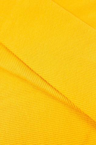 Ściągacz prążkowany - musztardowy - 50cm/100cm 220g/m2 thumbnail