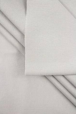 Ściągacz prążkowany - popielaty - 60cm/120cm 470g/m2 thumbnail