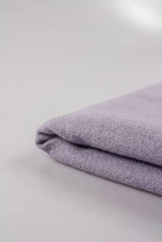 Tkanina flausz wełniana - wrzos - 150cm 350g/m2 STOK thumbnail