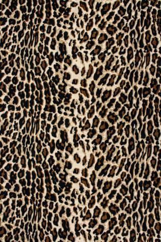 copy of Knit - Velour - Salmon - 170 cm - 250 g/m2 thumbnail