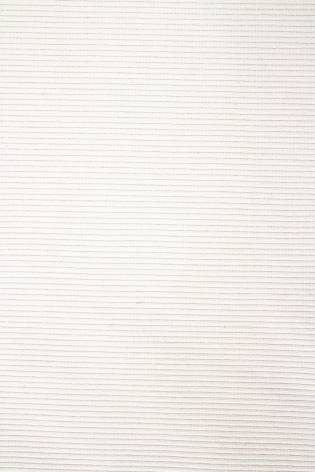 Ściągacz prążek GOTS - chemiczna biel (śmietanka) - 60cm/120 420g/m2 thumbnail