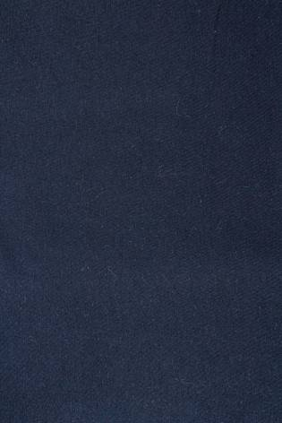 copy of Knit - Jersey - Navy Blue With Stripes - 160 cm - 175 g/m2 thumbnail