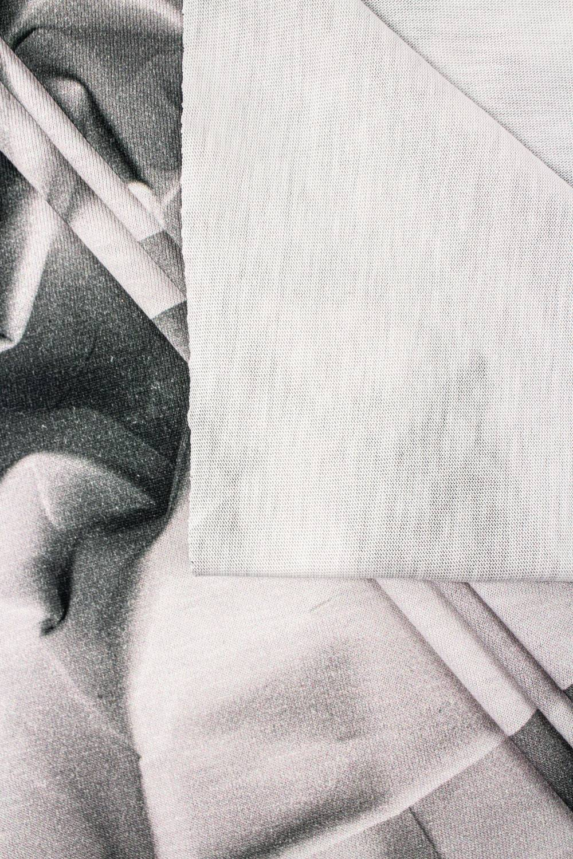 Dzianina jersey abstrakcja - 170cm 180g/m2