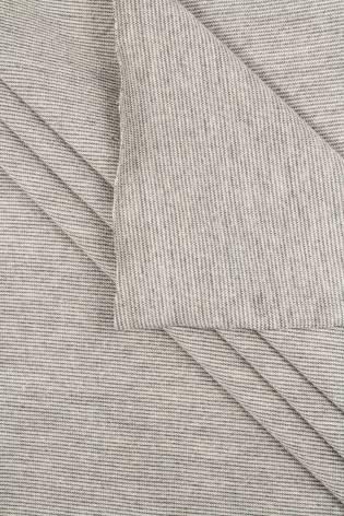 Jersey fantazyjny w delikatne paski - 140cm 200g/m2 thumbnail