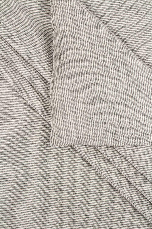 Jersey fantazyjny w delikatne paski - 140cm 200g/m2