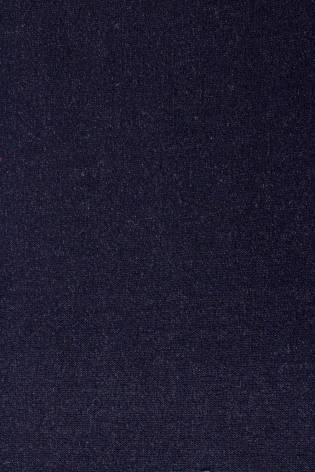 Dresówka pętelka nietypowa - granatowa - 160cm 390g/m2 thumbnail