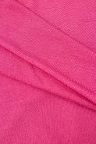 Dzianina jersey wiskozowy - różowy - 165cm 160g/m2 thumbnail