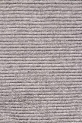 Dzianina welurowa szary melanż prążkowana - 185cm 230g/m2 thumbnail