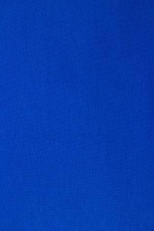 Knit - French Terry - Blue - 170 cm - 270 g/m2 thumbnail