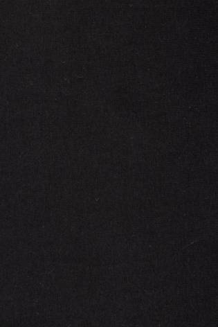 Dzianina jersey czarny - 80cm / 160cm 300g/m2 thumbnail