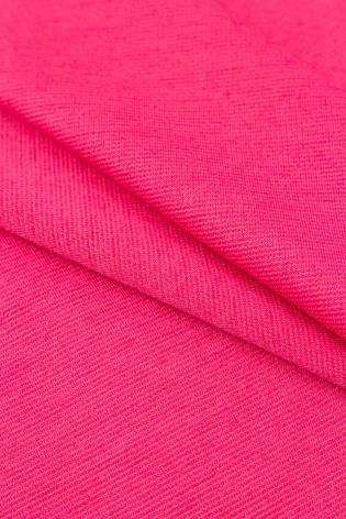 Dzianina punto - różowy - 155cm 260g/m2 thumbnail