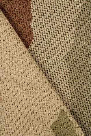 Fabric - Cotton - Durable - Sand Camo - 155 cm - 170 g/m2 thumbnail