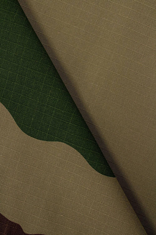 Fabric - Waterproof - Ripstop - Camo - 155 cm - 240 g/m2