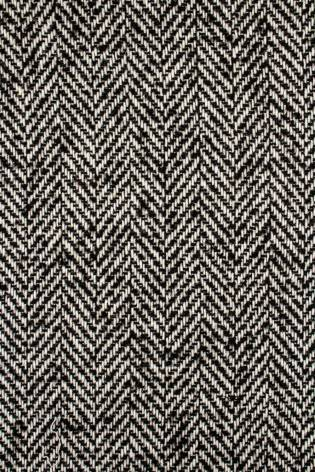 Fabric - Coat - Brushed Side - Herringbone - 145 cm - 420 g/m2 thumbnail