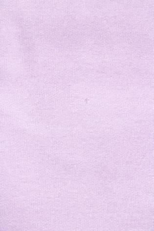 Dresówka pętelka lawendowa - 175cm 195g/m2 thumbnail