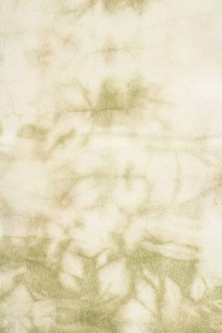 Ściągacz gładki batik oliwkowy - 90cm/180cm 220g/m2 thumbnail