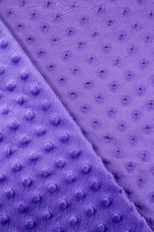 copy of Fabric - Minky - Salmon - 115 cm - 280 g/m2 thumbnail