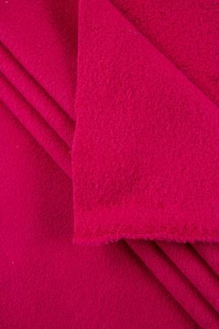 copy of Knit - Boiled Wool - Purple & Blue - 150 cm - 90 g/m2 thumbnail