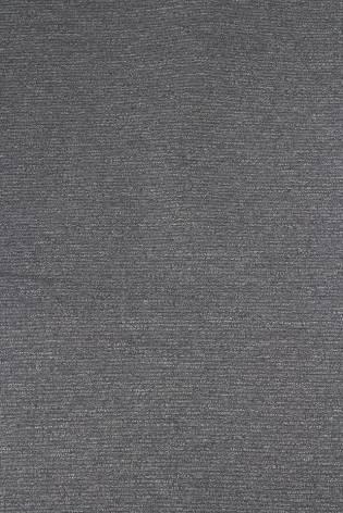 Dresówka pętelka szaro-biały melanż - 180cm 260g/m2 thumbnail