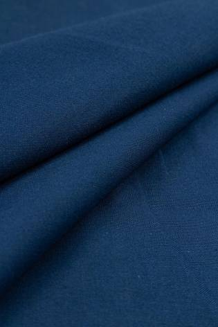 Tkanina bawełniana morska - 155cm 170g/m2 thumbnail