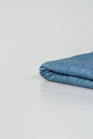 Dzianina jersey elanabawełna imitacja bawełny a'la jeans - 155cm 200g/m2 thumbnail