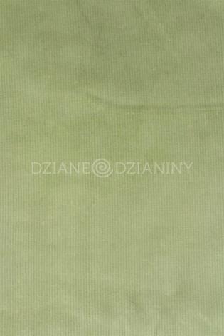 Tkanina sztruks oliwkowa - 145cm 290g/m2 thumbnail