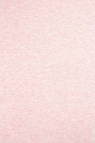 Dresówka pętelka różowy melanż - 185cm 310g/m2 thumbnail