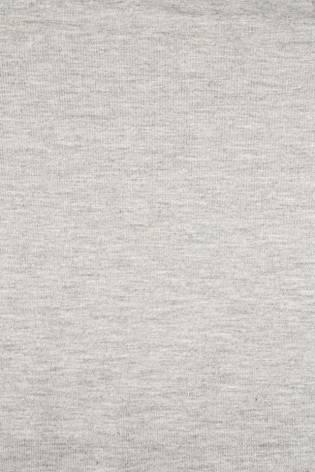 Dzianina jersey szary melanż - 197cm / 195cm 200g/m2 thumbnail