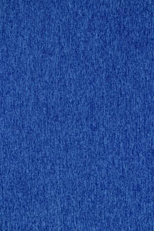 Dzianina dresowa drapana niebieski melanż - 170cm 300g/m2 thumbnail