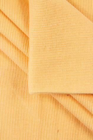 Ściągacz prążkowany - brzoskwiniowy - 45cm/90cm 270g/m2 thumbnail