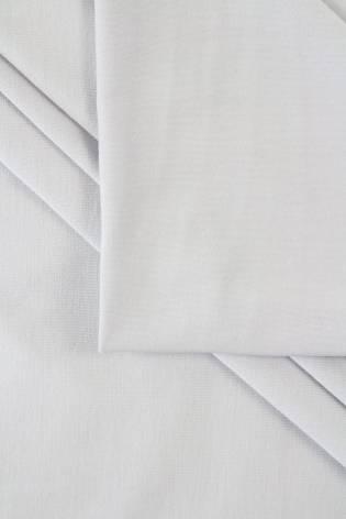 Dzianina jersey wiskozowy milano - szary - 170cm 180g/m2 thumbnail