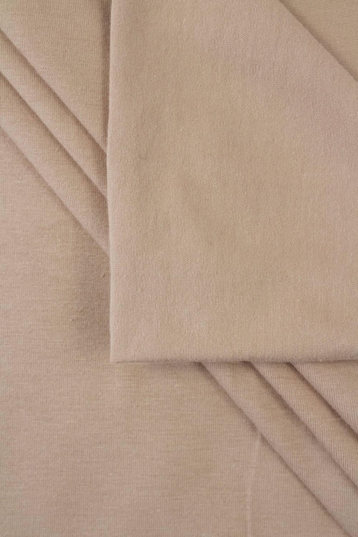 Dzianina jersey bawełniany nude - 170cm 140g/m2
