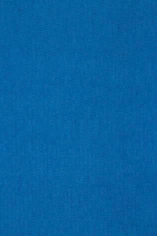 Dzianina jersey bawełniany morski - 85cm/170cm 140g/m2 thumbnail