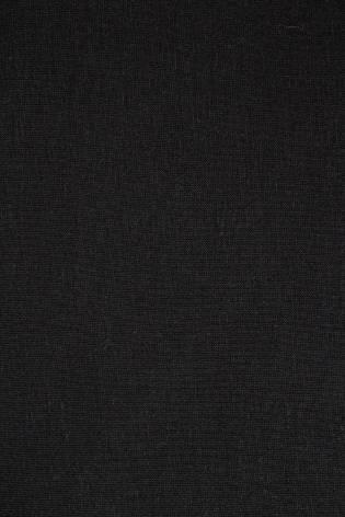 Dzianina jersey wiskozowy - czarny - 190cm 120g/m2 thumbnail