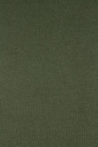 Dzianina jersey dwułożyskowy - khaki -  85cm/170cm 200g/m2 thumbnail