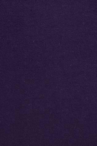 Dzianina dresowa pętelka fioletowa - 100cm/200cm 240g/m2 thumbnail
