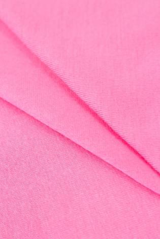 Dzianina jersey wiskozowy - różowy - 155cm 220g/m2 thumbnail