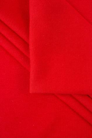 Dzianina interlock czerwone - 175cm 200g/m2 thumbnail