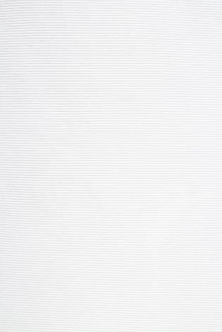 Ściągacz prążkowany - biały - 60cm/120cm 470g/m2 thumbnail