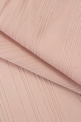 Tkanina bawełniana popelina - nude - 145cm 210g/m2 thumbnail