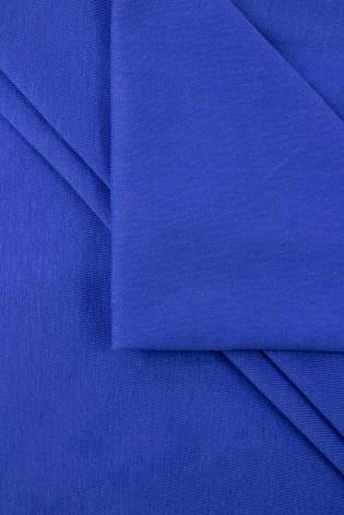 Dzianina jersey wiskozowy - kobaltowy - 170cm 180g/m2 thumbnail