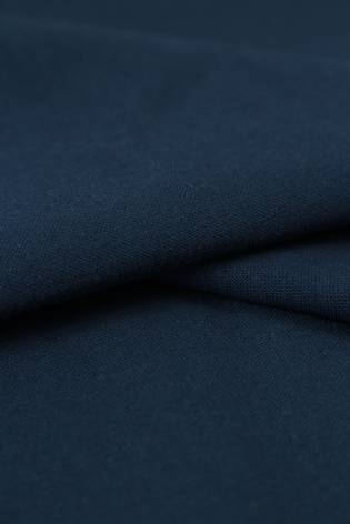 Tkanina bawełniana morska  - 155 cm 170 g/m2 thumbnail
