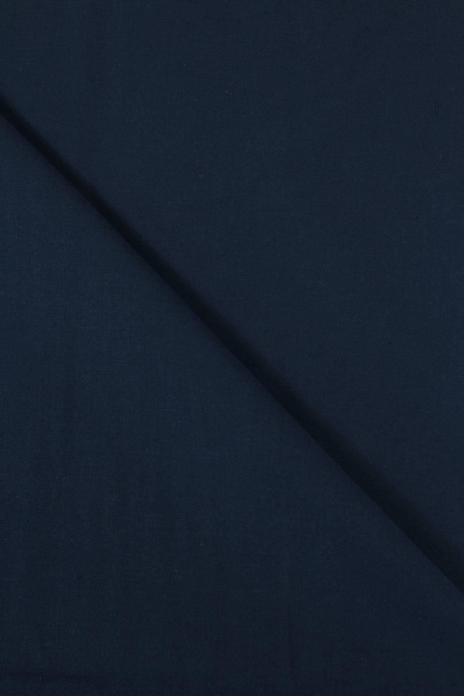 Tkanina bawełniana morska  - 155 cm 170 g/m2