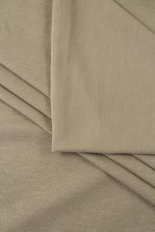 Dzianina jersey bawełniany beżowy - 180cm 160g/m2 thumbnail