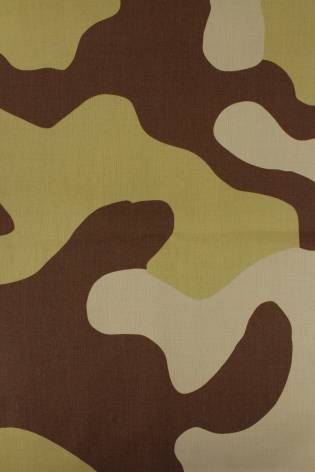 Tkanina twill moro brązowe 160 cm 200 g/m2 thumbnail