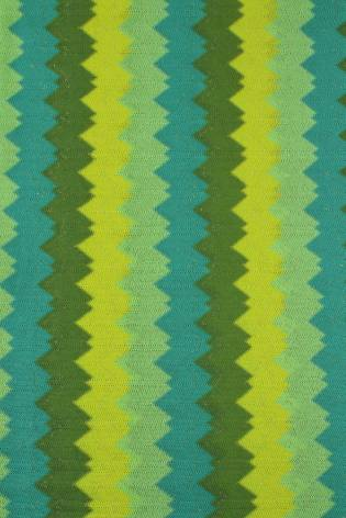 Dzianina sweterek zielona letnia 140 cm 130 g/m2 thumbnail